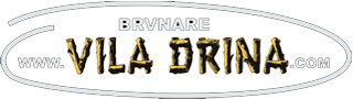 Vila Drina logo